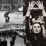ciclo di proteste