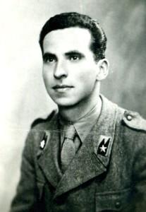 Aldo Praloran