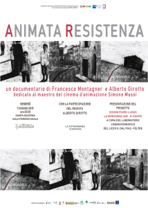 Animata Resistenza. Santa Giustina